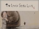 THE LITTLE STONE LION